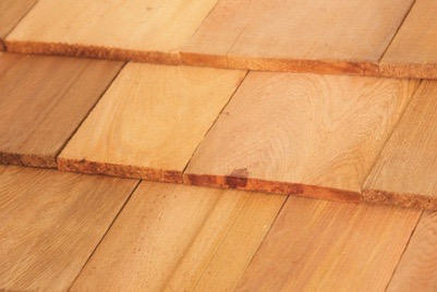 Cedar Shingles (additional cost)