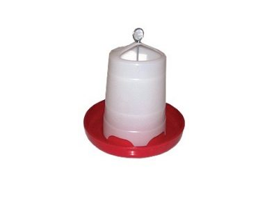chicken coop accessories 3 Pound Feeder