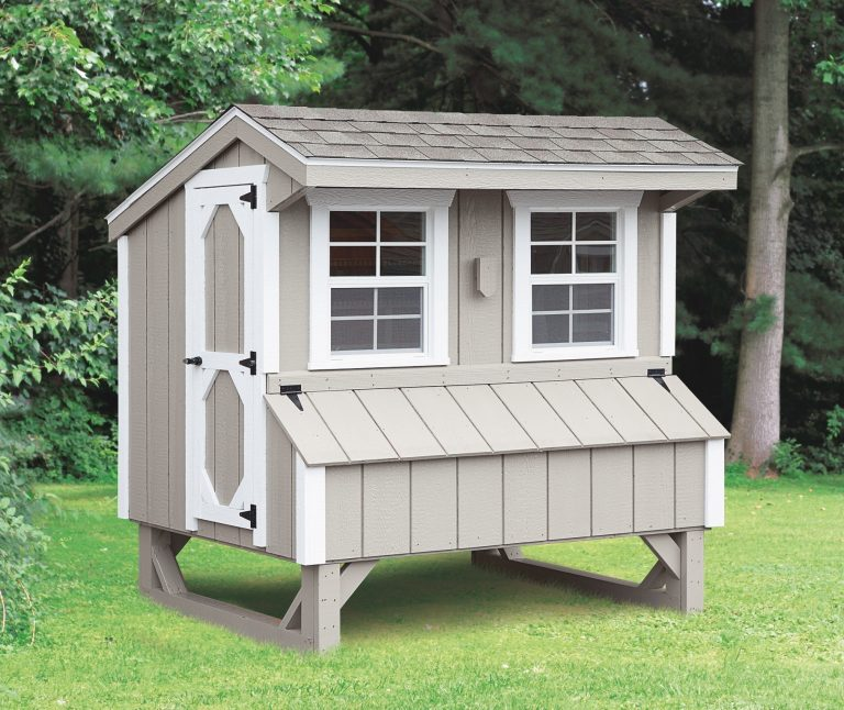 pics of chicken coops Q46