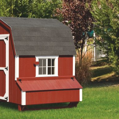 images of chicken coops 6x6 Dutch