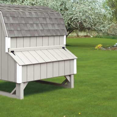 images of dutch chicken coops
